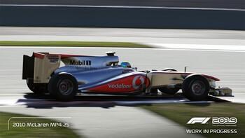 Screenshot9 - F1 2019 Legends Edition