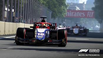 Screenshot7 - F1 2019 Legends Edition