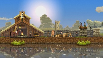 Screenshot1 - Kingdom: Classic