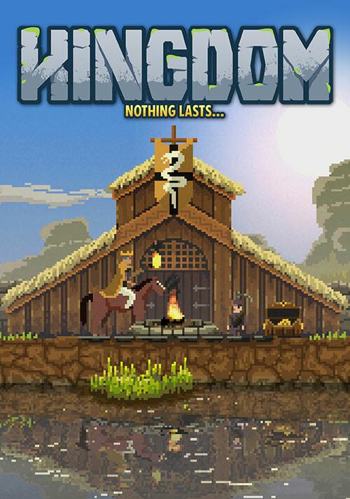Kingdom: Classic - Cover / Packshot