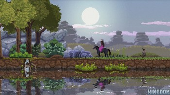 Screenshot2 - Kingdom: Classic
