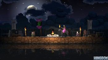 Screenshot4 - Kingdom: Classic