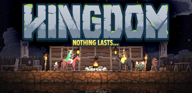 Kingdom: Classic - Cover / Packshot