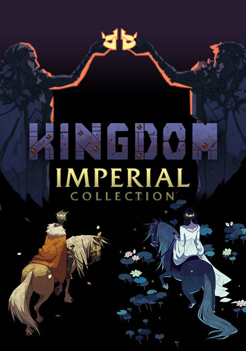 Kingdom Imperial Collection - Cover