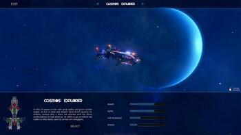 Screenshot5 - Between the Stars