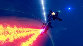Screenshot4 - Between the Stars