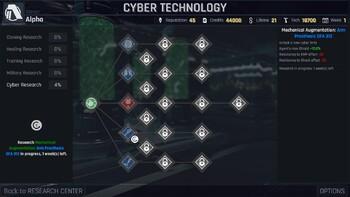 Screenshot3 - Conglomerate 451