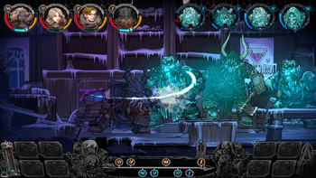 Screenshot10 - Vambrace: Cold Soul