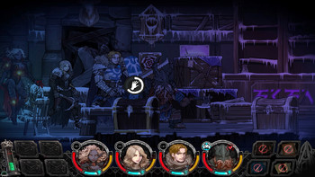 Screenshot12 - Vambrace: Cold Soul