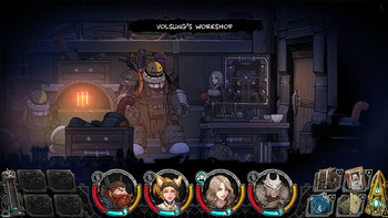 Screenshot14 - Vambrace: Cold Soul