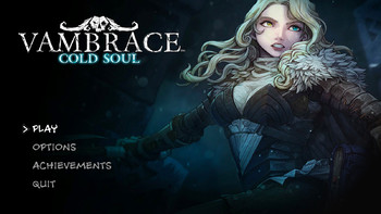 Screenshot1 - Vambrace: Cold Soul