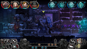 Screenshot2 - Vambrace: Cold Soul
