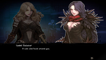 Screenshot3 - Vambrace: Cold Soul