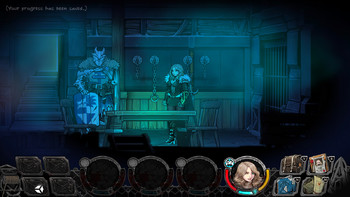 Screenshot4 - Vambrace: Cold Soul