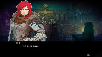 Screenshot7 - Vambrace: Cold Soul