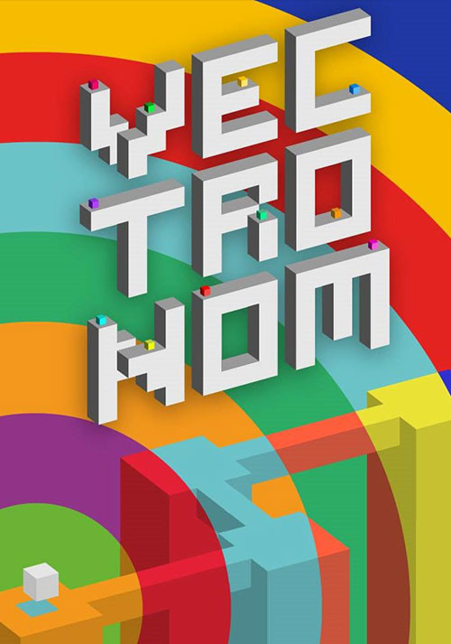 Vectronom - Cover