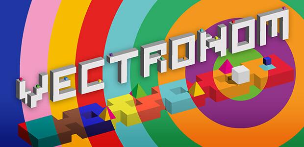 Vectronom - Cover / Packshot