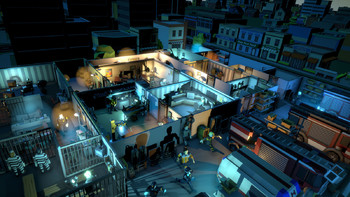 Screenshot11 - Rescue HQ - The Tycoon