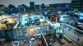 Screenshot5 - Rescue HQ - The Tycoon