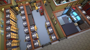 Screenshot2 - Rescue HQ - Coastguard DLC