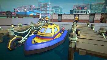 Screenshot5 - Rescue HQ - Coastguard DLC