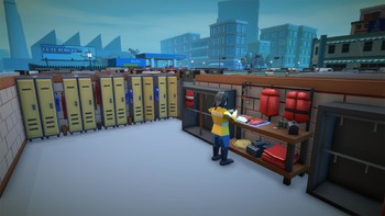 Screenshot6 - Rescue HQ - Coastguard DLC