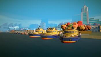 Screenshot7 - Rescue HQ - Coastguard DLC