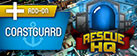 Rescue HQ - Coastguard Bundle