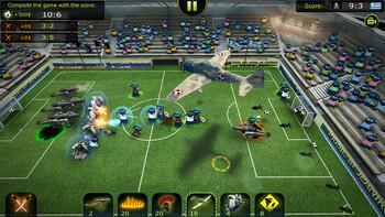 Screenshot1 - FootLOL: Epic Fail League