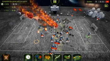 Screenshot4 - FootLOL: Epic Fail League