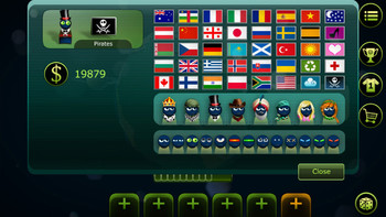 Screenshot5 - FootLOL: Epic Fail League