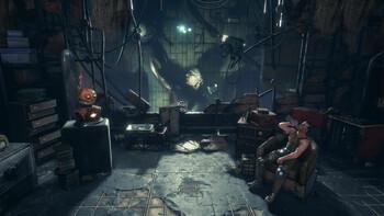 Screenshot5 - INSOMNIA: The Ark