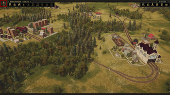 Screenshot4 - Railroad Corporation