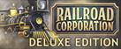 Railroad Corporation - Deluxe Edition DLC