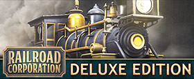 Railroad Corporation - Deluxe Edition DLC