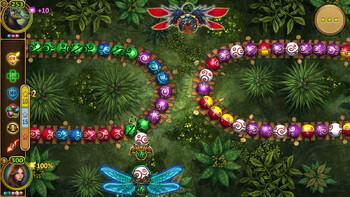 Screenshot1 - Marble Duel