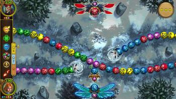 Screenshot7 - Marble Duel