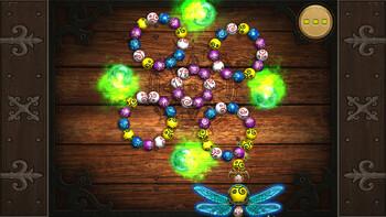 Screenshot5 - Marble Duel