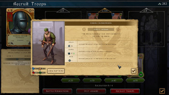 Screenshot10 - Strategy & Tactics: Dark Ages