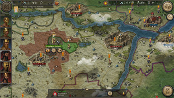 Screenshot3 - Strategy & Tactics: Dark Ages