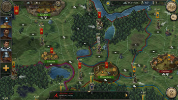 Screenshot4 - Strategy & Tactics: Dark Ages