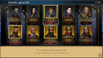Screenshot5 - Strategy & Tactics: Dark Ages