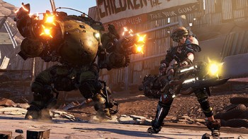 Screenshot1 - Borderlands 3