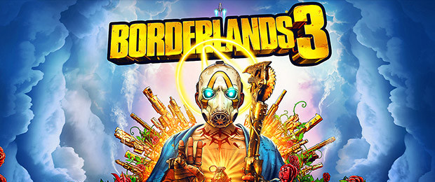 Borderlands 3 - Le guide official de Borderlands