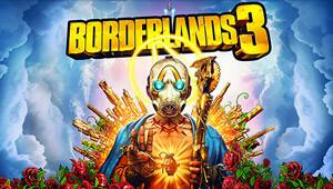 Borderlands 3 (Epic)