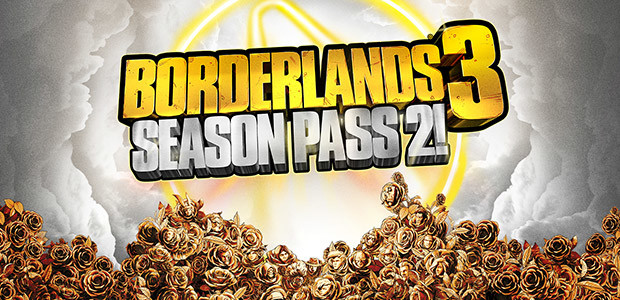 Borderlands 3: Season Pass 2