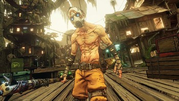 Screenshot2 - Borderlands 3 Deluxe Edition