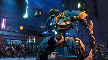 Screenshot4 - Borderlands 3 Deluxe Edition