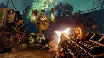 Screenshot10 - Borderlands 3 Deluxe Edition