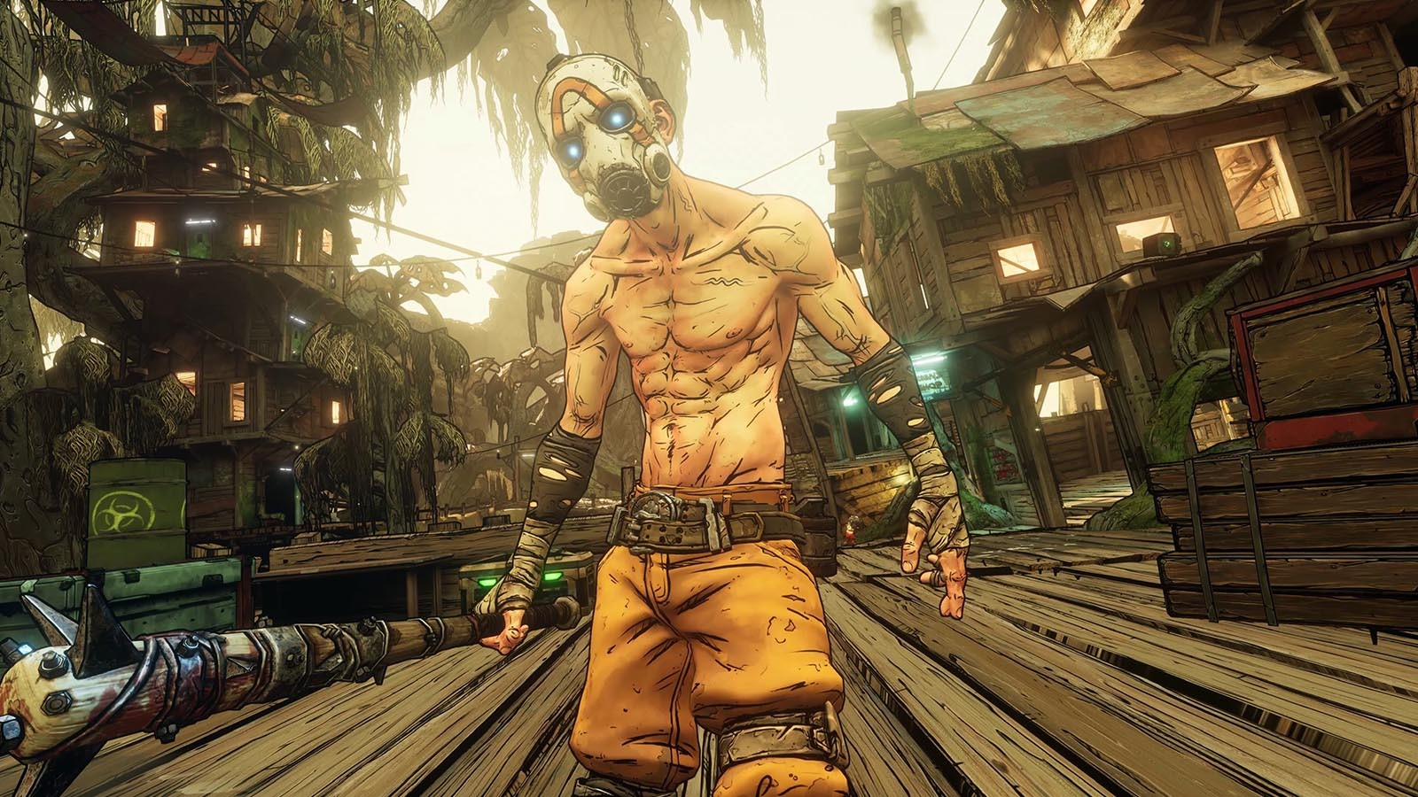 Borderlands 3 Deluxe Edition (Epic) Epic Games Key for PC ...